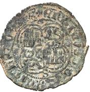 Real Henri II Séville – revers