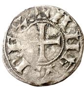 Meaja Alphonse VI León – avers