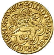 Dobla Alphonse X Burgos