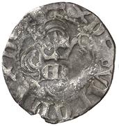 ¼ real Henri IV Ségovie – avers