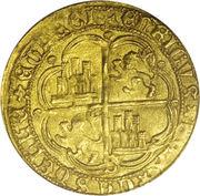 Enrique Henri IV Séville – revers
