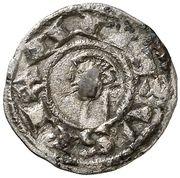 Meaja Alphonse VIII Tolède – avers