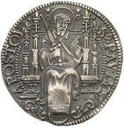 12 Pfennig – avers