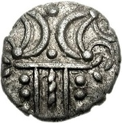 Silver Unit (Icenian L; SAENU) – avers