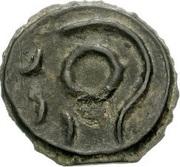 Bronze Unit (Cantian C) – avers