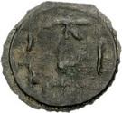 Bronze Unit (Cantian C) – revers