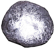 Silver 1/2 Unit - Corieltauvian – avers