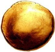 Gold Stater (Gallo-Belgic E) – avers