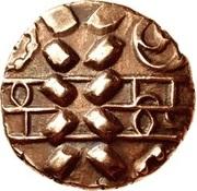 Gold Stater (Corieltauvian P) – avers