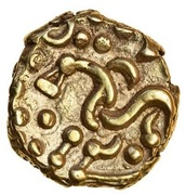 Gold Stater (Corieltauvi) – revers