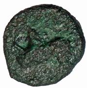 Bronze Unit (Cantian; Sam) – revers