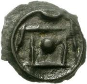 Bronze Unit (Cantian E) – revers