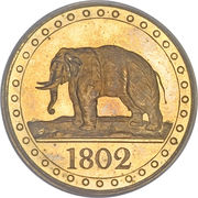 1/48 rixdollar – avers