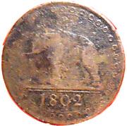 1/96 rixdollar – avers