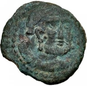 Unknown Æ - Khwanurk (Chach) – avers
