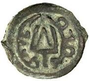 Unknown Æ - Tarnavch (Chach) – revers