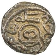 Jital - Khutlugh Khwaja - 1298-1299 AD (Baldah Ghazna) – avers