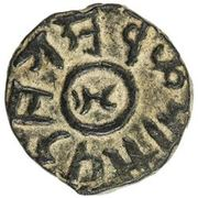 Jital - Khutlugh Khwaja - 1298-1299 AD – avers