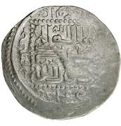 Dinar - Buyan Quli Khan - 1348-1358 AD – revers