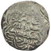 ⅙ Dinar - Soyurghatmïsh Khan - 1370–1384 AD – avers