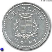 25 centimes - Union Commerciale et Industrielle - Charlieu [42] – avers