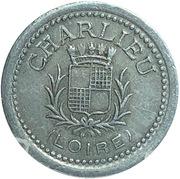 5 centimes - Charlieu (42) – avers