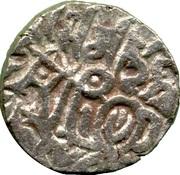 1 jital - raja Chahada Deva (1172-1191) – avers
