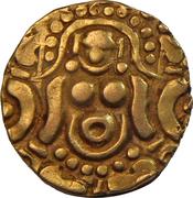 4½ Masaka - Govinda Chandra Deva (Gahadavals of Kanauj) – avers