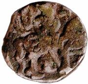 """Anonymous """"Post Shahi"""" Sri Samantha Deva Jital 900-1200 – revers"""
