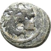 Bronze Æ11 - Cherronesos – avers