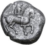 Stater - Miltiades II – avers