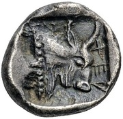 Tritetartemorion (Chersonesos) – revers