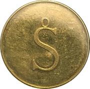 100 pesos (Essai) – revers