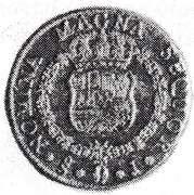 4 Escudos - Carlos III (Bust of Fernando VI) – revers