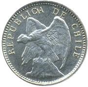 10 centavos -  avers
