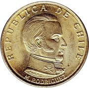 50 centesimos -  avers