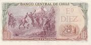 10 Pesos – revers