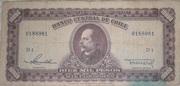 10,000 Pesos 1000 Condores – avers