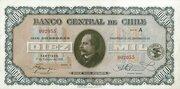 10,000 Pesos (1000 Condores) – avers