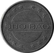 Jeton - Duo Bao – avers