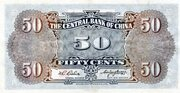 50 Cents – revers