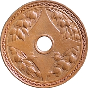 1 Fen (Pattern; Giorgi) – revers