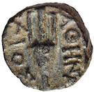 Bronze Æ10 (Chios) – revers
