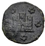 Bronze Æ17 -  avers