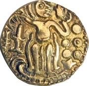 Kahavanu - Raja Raja (Chola Empire) – revers