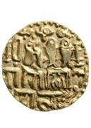 Kahavanu - Rajendra Chola I – revers