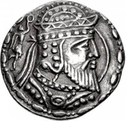 Tetradrachm – avers