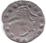 1 pfennig - Heinrich VI – avers