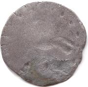 1 pfennig - Heinrich VI – revers
