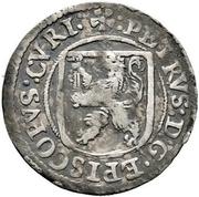 2 kreuzer - Peter II – avers